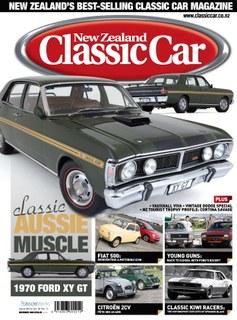 Nz Classic Car Magazine Wikipedia