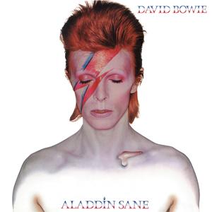 David Bowie-Aladin Sane