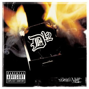 <i>Devils Night</i> (album) album