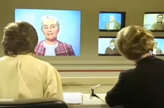 Gould–Thatcher exchange