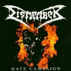 <i>Hate Campaign</i> album by Dismember