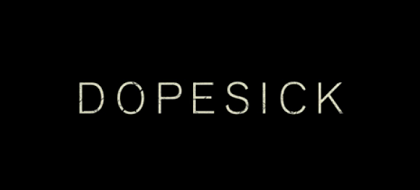Picture of a TV show: Dopesick