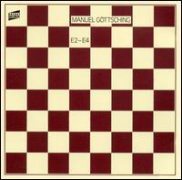 <i>E2-E4</i> 1984 studio album by Manuel Göttsching