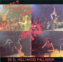 <i>En Vivo!!! Y a Todo Calor</i> 1991 live album