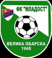 FK Mladost Velika Obarska Football club