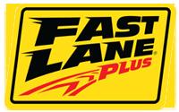 Fast Lane (Cedar Fair)