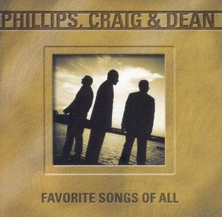 Phillips, Craig & Dean: Top Of My Lungs - play.google.com