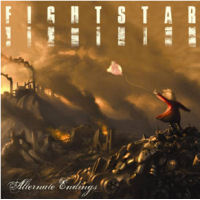 fightstar album review: