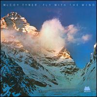 McCoy Tyner Fly_with_the_Wind