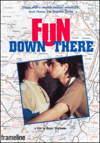 Fun Down There movie