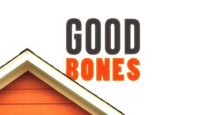 Good Bones Tv Series Wikipedia