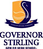 Governor Stirling Senior High School Public co-educational partially selective high day school in Woodbridge, Perth, Western Australia, Western Australia, Australia