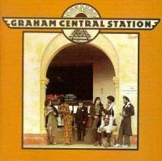 <i>Graham Central Station</i> (album) 1974 studio album by Graham Central Station