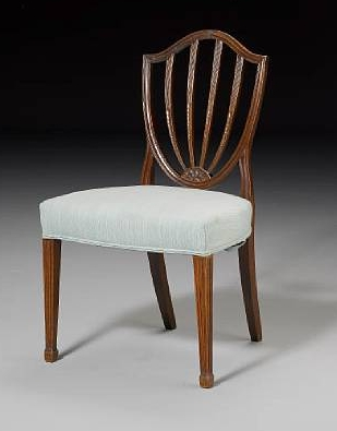 File hepplewhite style mahogany dining wikipedia for Furniture styles wiki