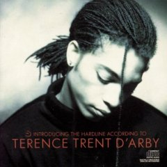 <i>Introducing the Hardline According to Terence Trent DArby</i> 1987 studio album by Terence Trent DArby