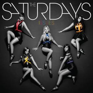 The Saturdays — Issues (studio acapella)