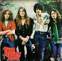 Jailbreak (Thin Lizzy song) 1976 single by Thin Lizzy