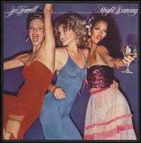 <i>Night Dancing</i> 1978 studio album by Joe Farrell