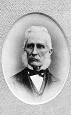 John Chipman Wade Canadian politician