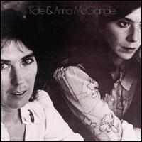 Kate and Anna McGarrigle album cover