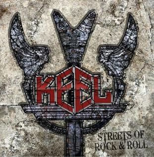 <i>Streets of Rock & Roll</i> 2010 studio album by Keel
