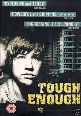 Tough Enough (2006 film) - Wikipedia