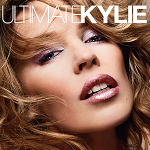 <i>Ultimate Kylie</i> 2004 greatest hits album by Kylie Minogue