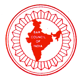 File:Logo of Bar Council of India.png