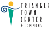 Logo of Triangle Towne Center Mall.png