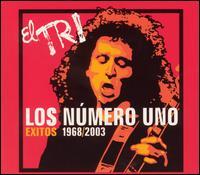 <i>Los Número Uno</i> album by El Tri