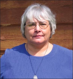 Marie Smallface Marule Canadian academic administrator, activist, and educator