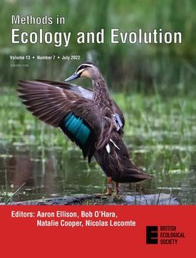 <i>Methods in Ecology and Evolution</i> journal
