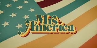 <i>Mrs. America</i> (miniseries) 2020 American drama web television miniseries