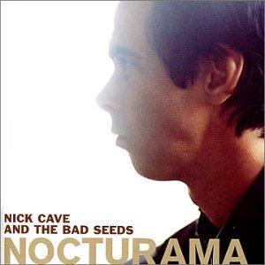 <i>Nocturama</i> (album) 2003 studio album by Nick Cave and the Bad Seeds