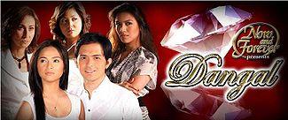 Dangal (TV series) - Wikipedia