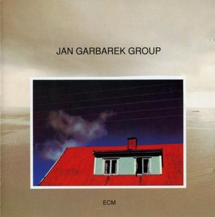 <i>Photo with Blue Sky, White Cloud, Wires, Windows and a Red Roof</i> 1979 studio album by Jan Garbarek Group