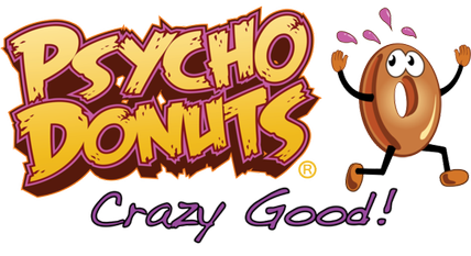 Crazy Donuts