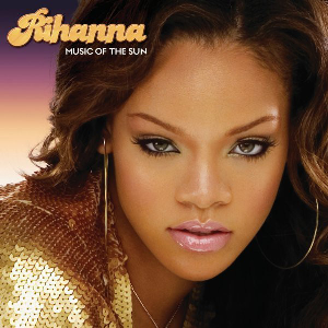 Artists' Library  Rihanna_-_Music_of_the_Sun