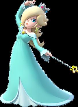 Rosalina Mario Wikipedia