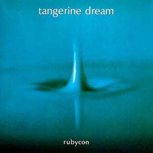 <i>Rubycon</i> (album) 1975 studio album by Tangerine Dream