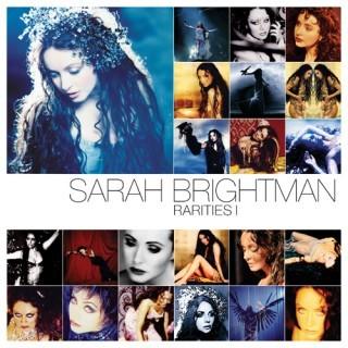 <i>Rarities Volume 1</i> 2015 compilation album by Sarah Brightman