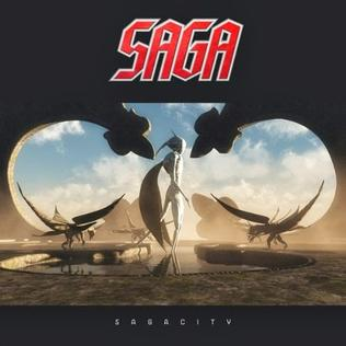 [Rock Progressif] Playlist - Page 15 Sagacity_-_Saga