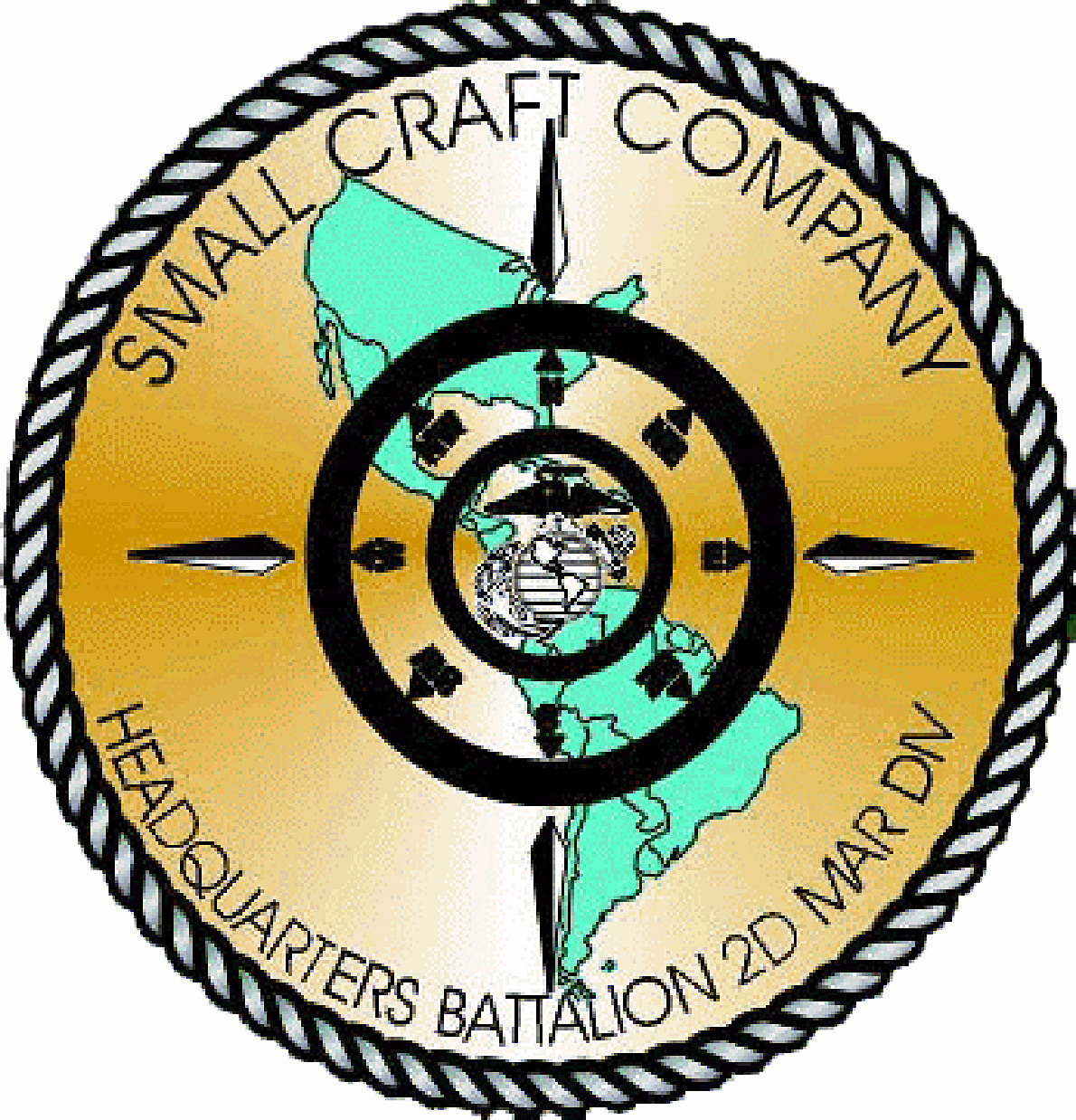 File:Small Craft Company, Headquarters Battalion, 2nd ...