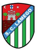 S.C. Lamego association football club