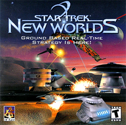 Star Trek   New Worlds Coverart The Enterprise Could Be Built In Twenty Years