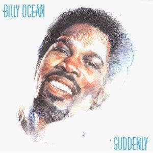 <i>Suddenly</i> (Billy Ocean album) 1984 studio album by Billy Ocean