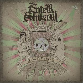 Enter Shikari: Take To The Skies