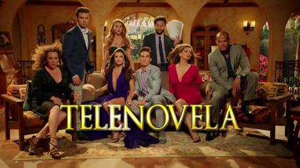 Telenovela (TV series) title.png