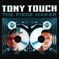 <i>The Piece Maker</i> 2000 studio album by Tony Touch