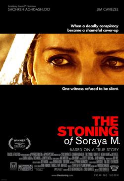 the stoning of soraya m La verdad de soraya m es una película dirigida por cyrus nowrasteh con shohreh  the stoning of soraya m aka aka la lapidación de soraya m año 2008 duración.